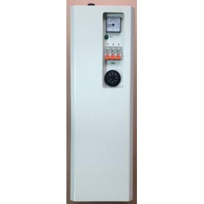 Електрокотел c насосом Warmly Classic m 6 кВт/220+380 В