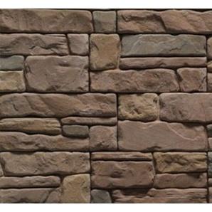 Плитка бетонна Einhorn під декоративний камінь Джанхот-113 125х250х25 мм