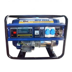 Бензиновий генератор WERK WPG 8000