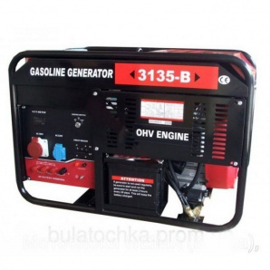 Трифазний генератор Weima WM3135-B