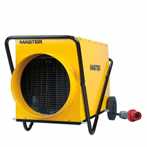 Електрична теплова гармата MASTER B 18 EPR