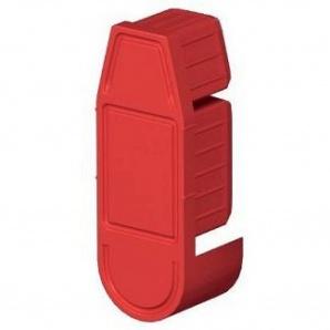 Заглушка для рейки AN-Motors RBN91 червоний (RBN91)