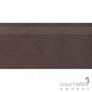 Плитка RAKO DCPSE274 - Sandstone Plus східець
