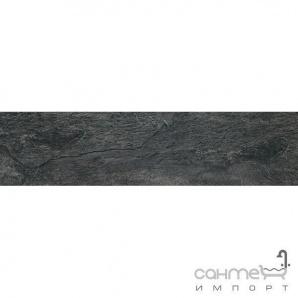 Керамограніт фарфоровий REх ARDOISE NOIR GRIP 20х80 RET 738790