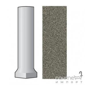 Технічний керамічний гранітспеціальний елемент Atlas Concorde Granigliati Serizzo Sguscia Ang. Est. C. B. 8YE3