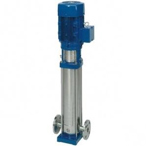 Многоступенчатый вертикальный насос Speroni VSM 2-15 KW 1.5 23050