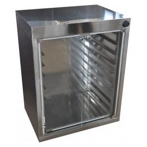 Розстоєчна шафа Ефес ШР-6-GN 1/1 1,2 кВт 680х450х875 мм