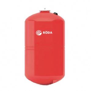 Розширювальний бак для систем опалення Roda RCTH0008RV