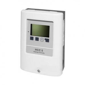 Контролер керування системою опалення HCC5 Roda