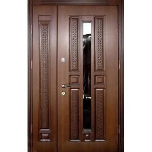 Вхідні двері Z31-1 Люкс 1200х2050 мм