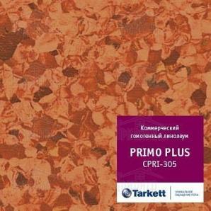 Гомогенний лінолеум Tarkett Primo Plus CPRI-305