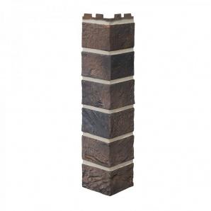 Планка VOX Зовнішній кут Solid Brick 420х121 мм Dorset