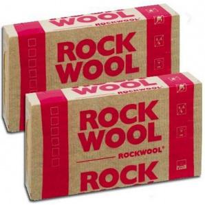 Утеплювач Rockwool Frontrock S 50 мм