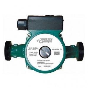 Циркуляційний насос VOLKS ZP25/4 180 0,07 кВт 50 л/хв 4 м