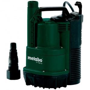 Дренажний насос Metabo TP 7500 SI