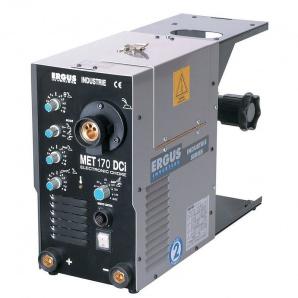 Інверторна зварювання ERGUS MET 170 DCI