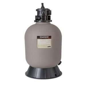 Пісочний фільтр Hayward PRO 400 мм з верхнім клапаном