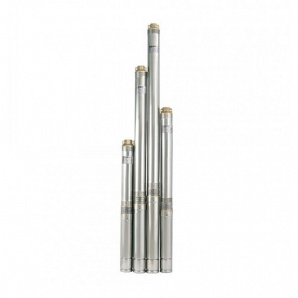 Глибинний насос Насоси Плюс Обладнання 75 SWS 1.2-90-0.75 з кабелем