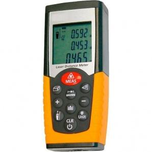 Лазерний далекомір TFA (313300)