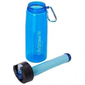 Фільтр для очищення води Lifestraw великий