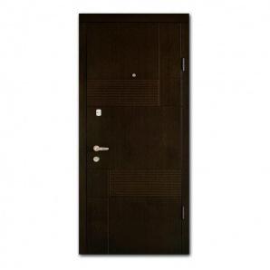Вхідні двері Portala Елегант New Каліфорнія металеві 850х2040 мм