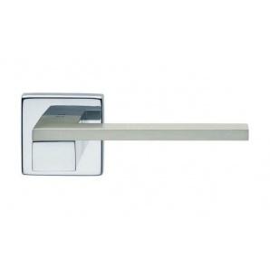 Дверна ручка DND by Martinelli ESA ES14 хром/матовий хром