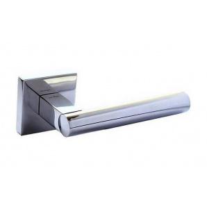 Дверна ручка LINDE Furnitura S-1480 PSS нержавіюча сталь полірована