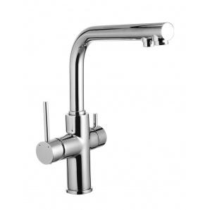 Змішувач для кухні DAICY 55009-F одноважільний з підключенням питної води