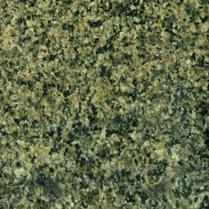 Гранітна плита MULTICOLOR GREEN полірування 3 см сірий