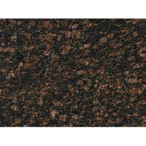 Гранітна плита TAN BROWN 2 см чорно-коричневий