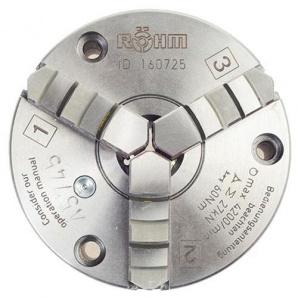Патрон з трьома синхронними кулачками PROXXON для PD 400 24407