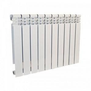 Радиатор алюминиевый Alltermo 350х85 мм