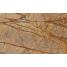 Мармур Bidasar Brown коричневий з темно-коричневими прожилками