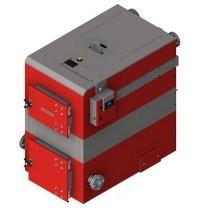 Твердотопливный котел DEFRO OPTIMA PLUS MAX с ручной загрузкой 50 кВт