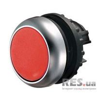 Головка кнопки M22-D-R красная Eaton