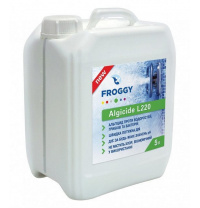 Средство от водорослей Algicide L 220 FROGGY 5 л