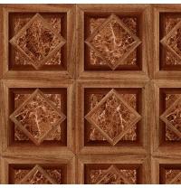 Напівкомерційний лінолеум Linoplast Etalon Куба 321