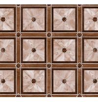 Напівкомерційний лінолеум Linoplast Etalon Корона 11