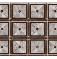 Напівкомерційний лінолеум Linoplast Etalon Корона 13