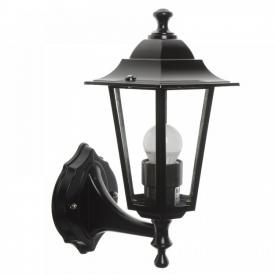 Светильник уличный настенный Brille GL-107 A MB