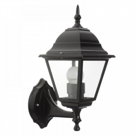 Светильник уличный настенный Brille GL-106 A MB