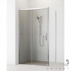 Двері прямокутної душової кабіни Radaway Idea KDJ 120 лівостороння 387042-01-01L