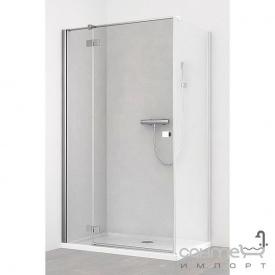 Двері прямокутної душової кабіни Radaway Essenza New KDJ 120 лівостороння 385042-01-01L