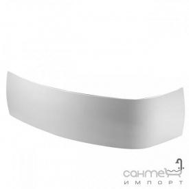 Фронтальна панель для ванни Excellent Laguna L 160 біла
