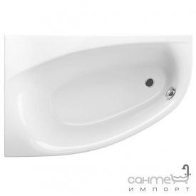 Ванна акриловая Excellent Kameleon L 170x110 левосторонняя