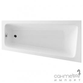 Ванна акрилова Excellent Ava Comfort R 150x80 правобічна