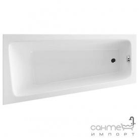 Ванна акрилова Excellent Ava Comfort L 150x80 лівостороння