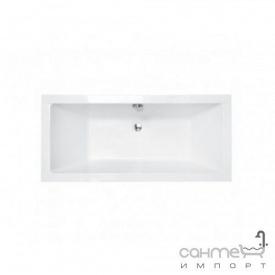 Прямоугольная ванна Besco PMD Piramida Quadro 180x80 белая