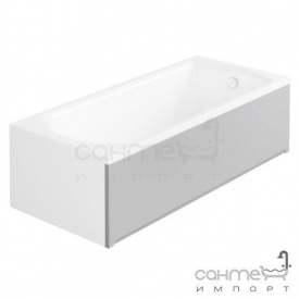 Фронтальна панель для прямоугольной ванны Radaway OBC-00-180x056U