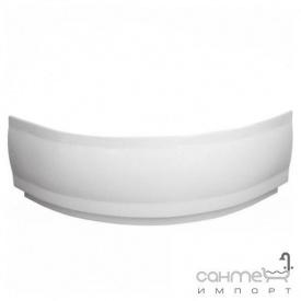Передняя панель для ванны Polimat Standard II 140x140 00255 белая